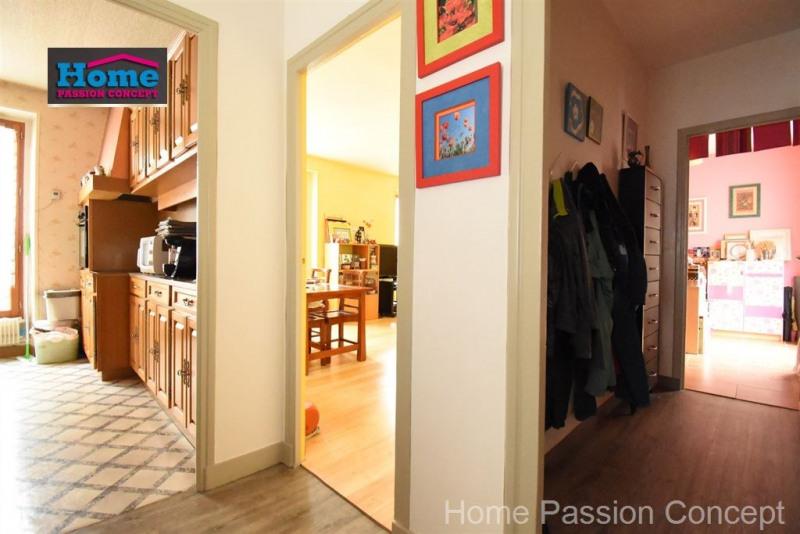 Sale apartment Asnieres sur seine 699000€ - Picture 4