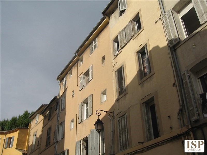 Appartement aix en provence - 2 pièce (s) - 45 m²