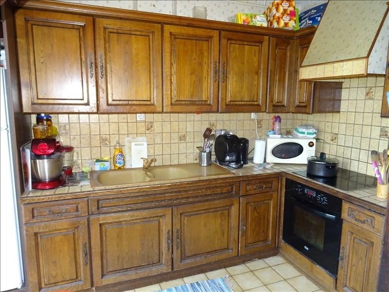 Vente appartement Garges les gonesse 99000€ - Photo 3