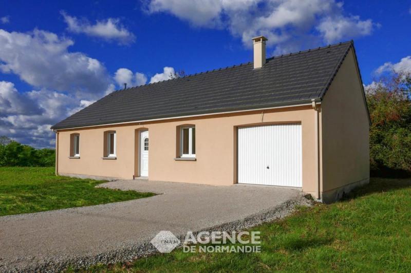 Investment property house / villa Montreuil-l'argillé 99000€ - Picture 11