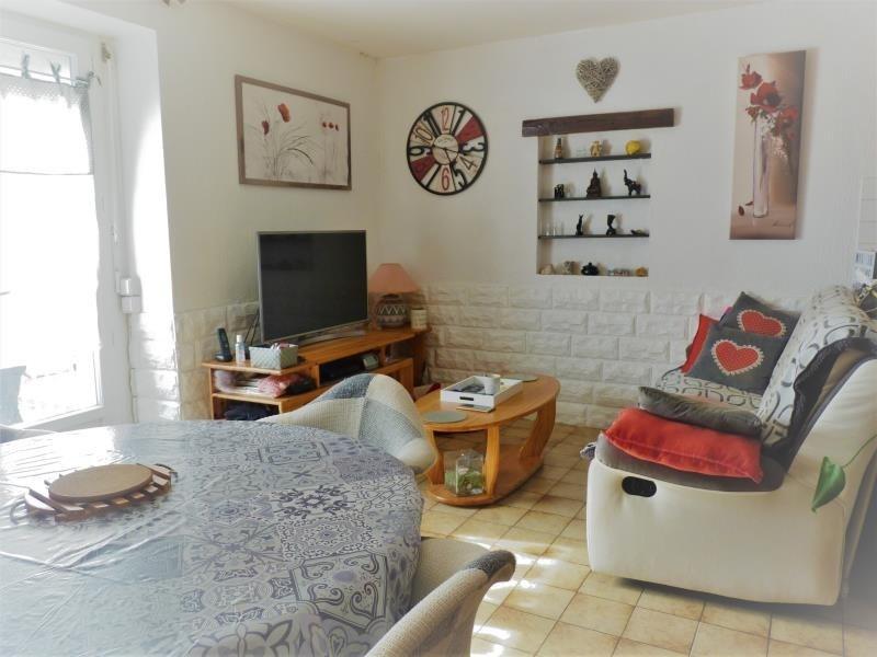 Vente maison / villa Quincy voisins 167700€ - Photo 2