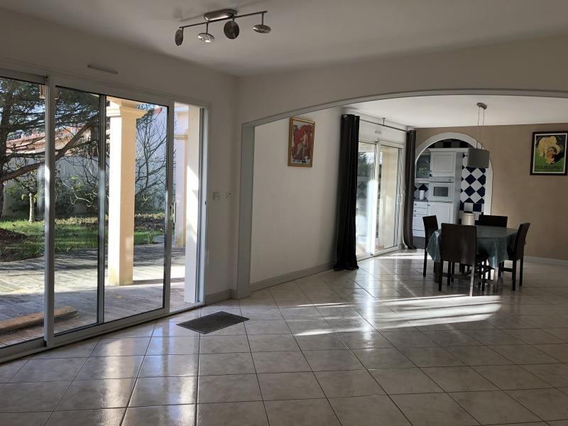 Vente maison / villa Iteuil 198000€ - Photo 2