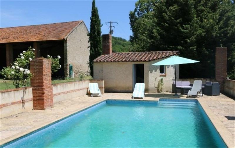 Deluxe sale house / villa Belpech 1250000€ - Picture 2