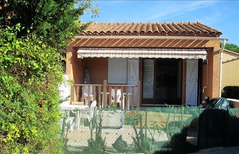 Sale house / villa Bormes les mimosas 190000€ - Picture 1