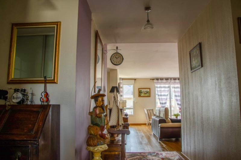 Immobile residenziali di prestigio appartamento Dinard 650000€ - Fotografia 6