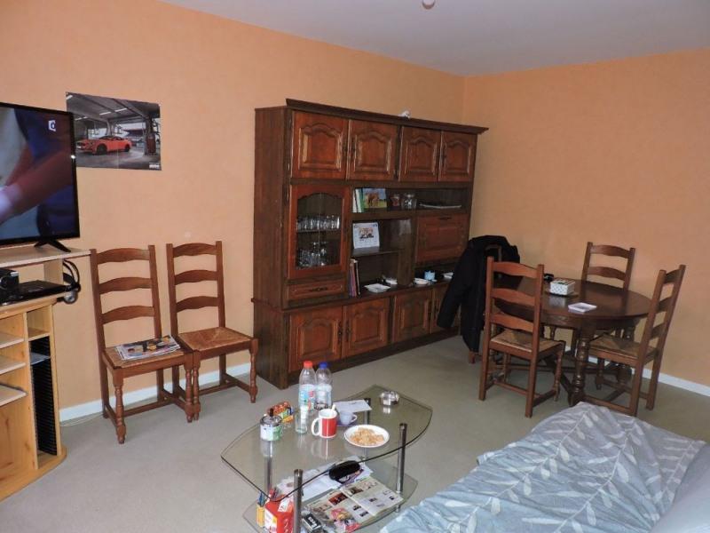Location appartement Limoges 471€ CC - Photo 2