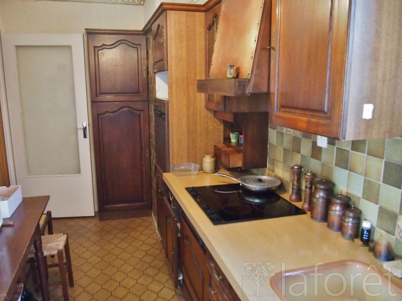 Sale apartment Bourgoin jallieu 187000€ - Picture 4