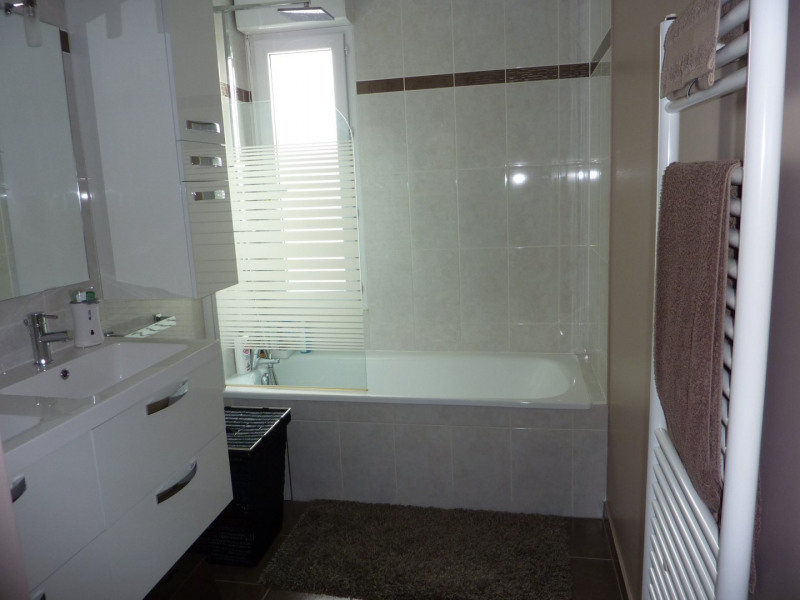 Sale apartment Les ulis 289000€ - Picture 7
