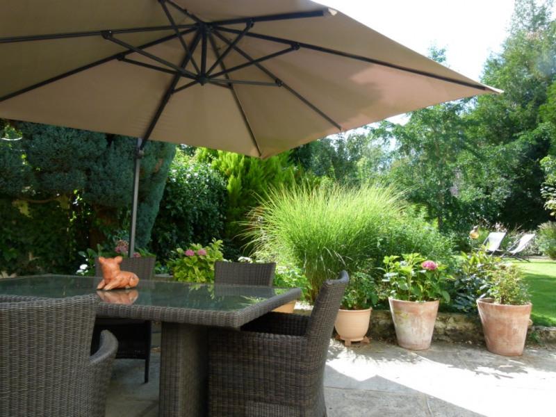 Deluxe sale house / villa Montfort l amaury 1248000€ - Picture 12