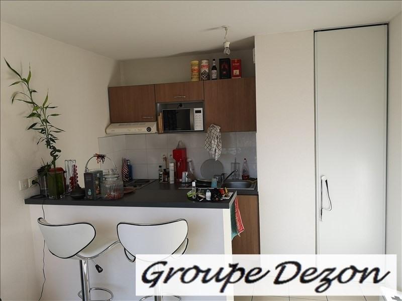 Vente appartement Montauban 66000€ - Photo 3