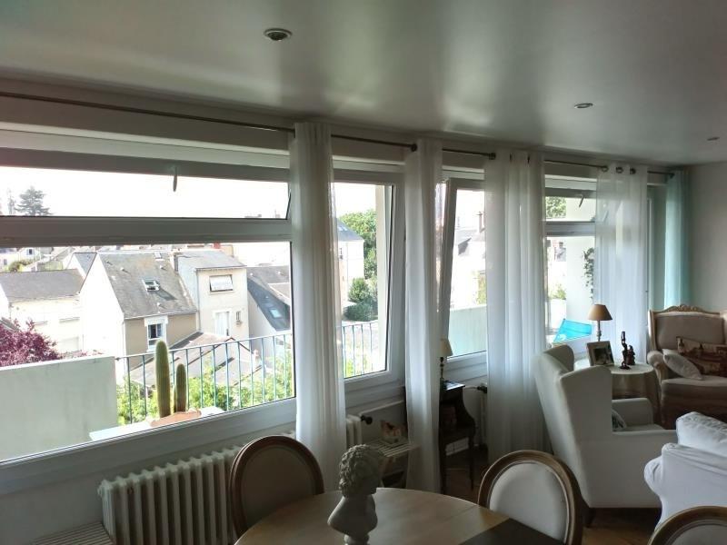 Vente appartement Le mans 304500€ - Photo 2