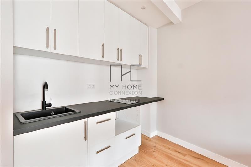 Vendita appartamento Paris 18ème 407000€ - Fotografia 4