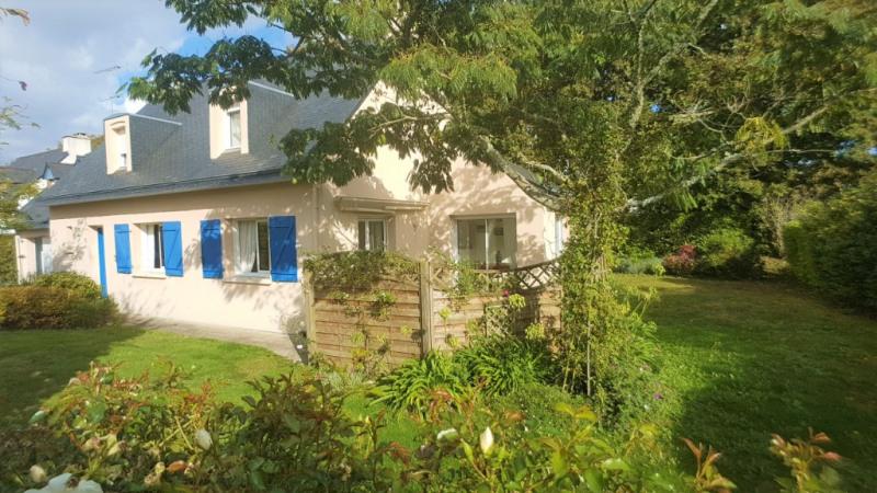 Vendita casa Fouesnant 449500€ - Fotografia 1