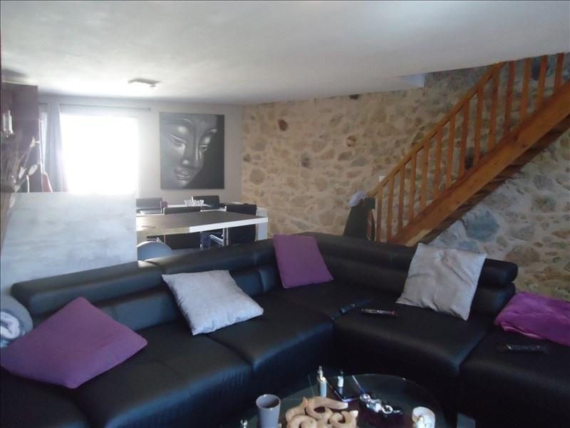 Venta  casa Llauro 136500€ - Fotografía 2