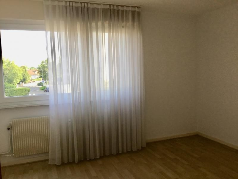 Vente appartement Lingolsheim 158000€ - Photo 9