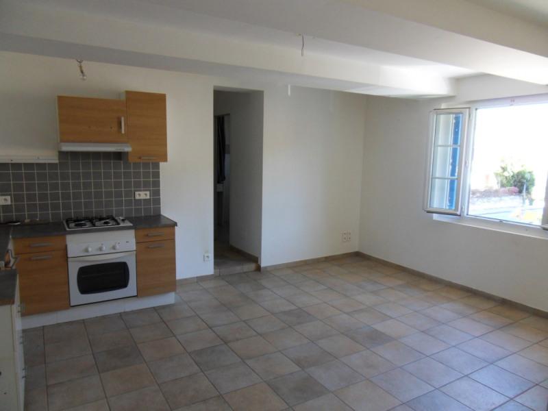 Sale apartment Althen des paluds 90000€ - Picture 2