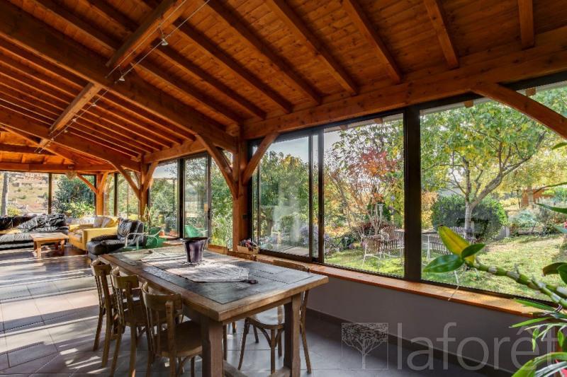 Vente maison / villa Beaujeu 249000€ - Photo 1