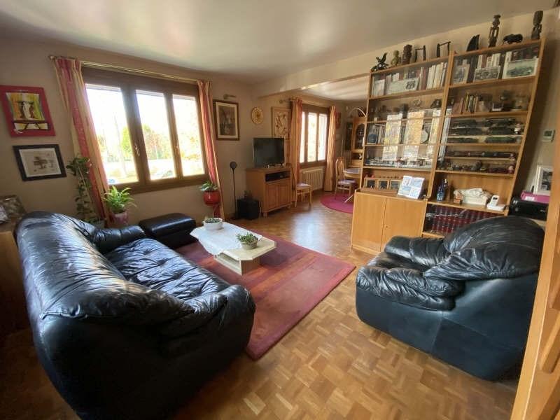 Vente maison / villa Bagneux 899000€ - Photo 2