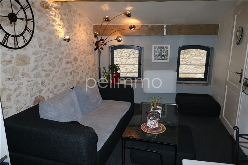 Vente appartement Lancon provence 139 600€ - Photo 3