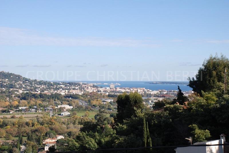 Vente de prestige maison / villa Mandelieu 675000€ - Photo 3