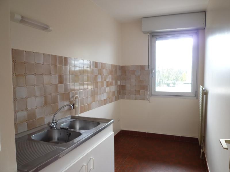 Sale apartment Bellerive s/allier 70800€ - Picture 2