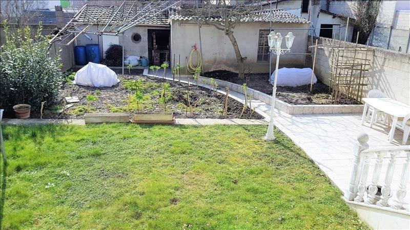 Vente maison / villa Ormesson sur marne 442000€ - Photo 8