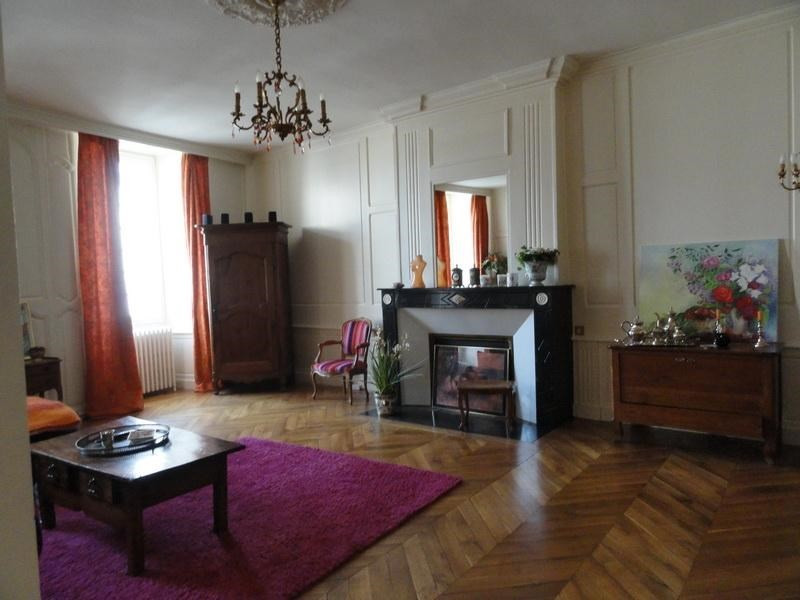 Deluxe sale house / villa Angers 30 mn sud 595000€ - Picture 5
