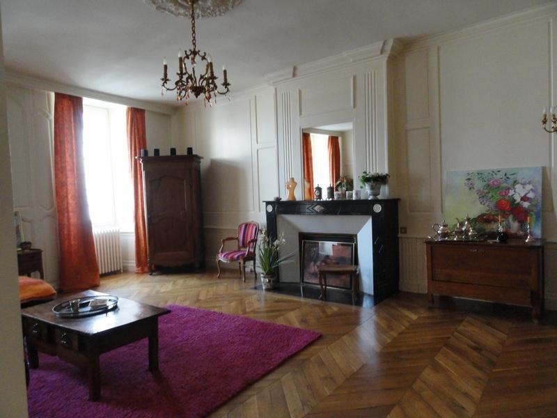 Vente de prestige maison / villa Angers sud est 30 mm 595000€ - Photo 5