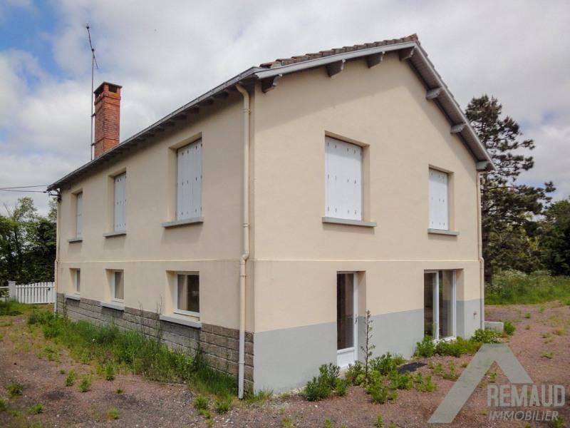 Sale house / villa Apremont 163940€ - Picture 9