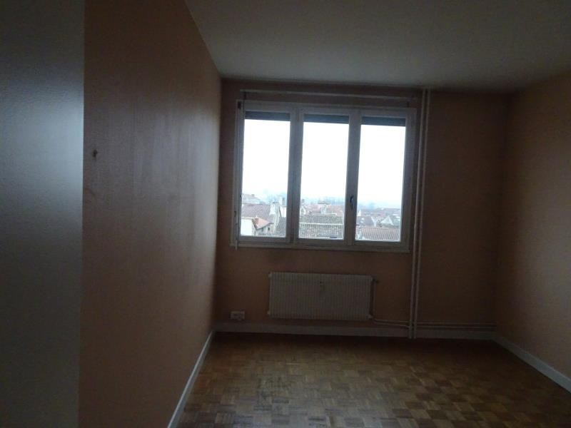 Vente appartement Villefranche sur saone 105000€ - Photo 1