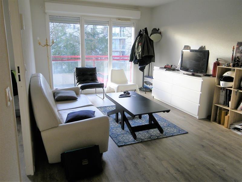 Vente appartement Le mans 62900€ - Photo 2