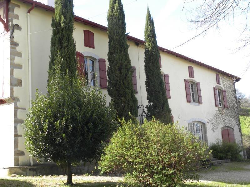 Rental house / villa Oregue 1500€ CC - Picture 2