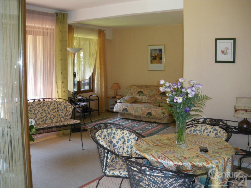 Venta  apartamento Deauville 285000€ - Fotografía 4