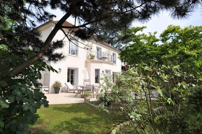 Vente de prestige maison / villa Versailles 1498000€ - Photo 1