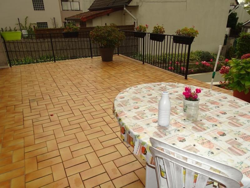 Revenda casa Herblay 409000€ - Fotografia 7