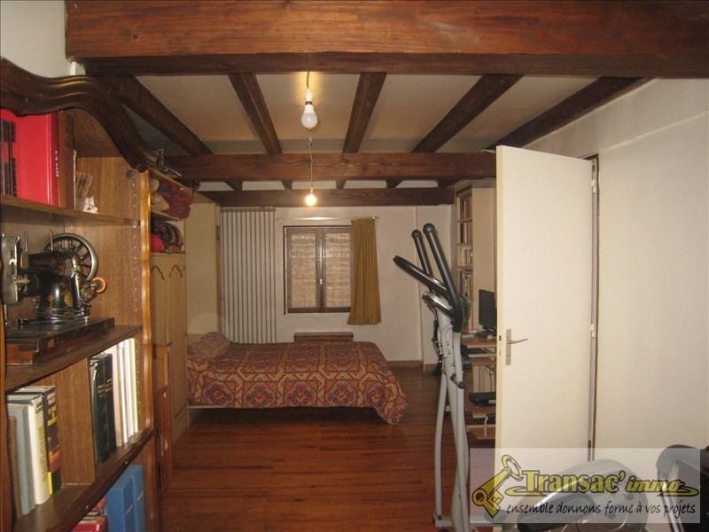 Vente maison / villa Puy guillaume 108070€ - Photo 6