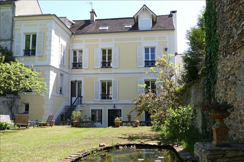 Vente de prestige maison / villa Verrieres le buisson 1290000€ - Photo 8