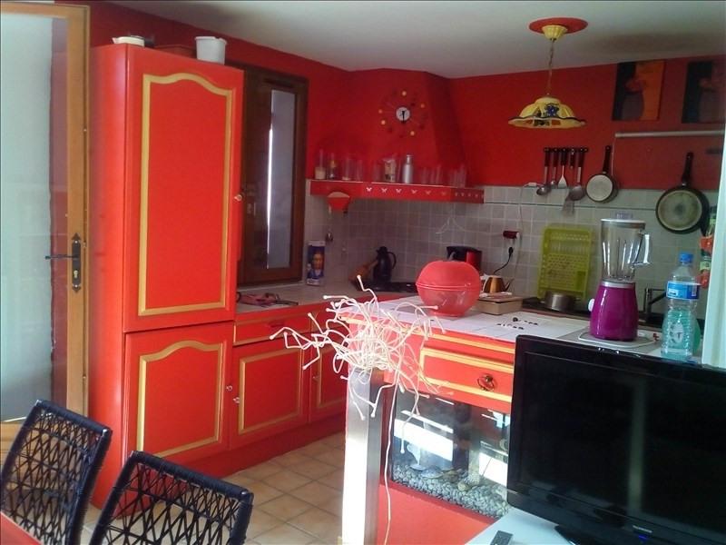 Revenda casa Bourgoin jallieu 168000€ - Fotografia 2