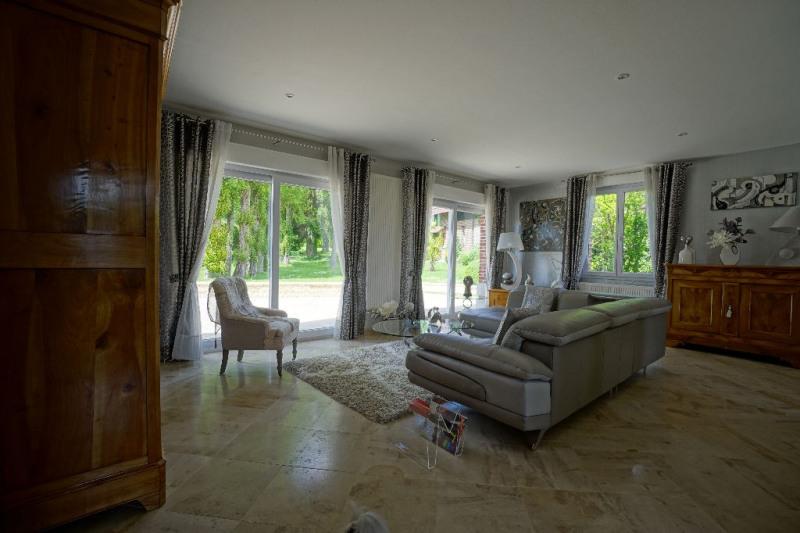 Deluxe sale house / villa Boos 440000€ - Picture 9