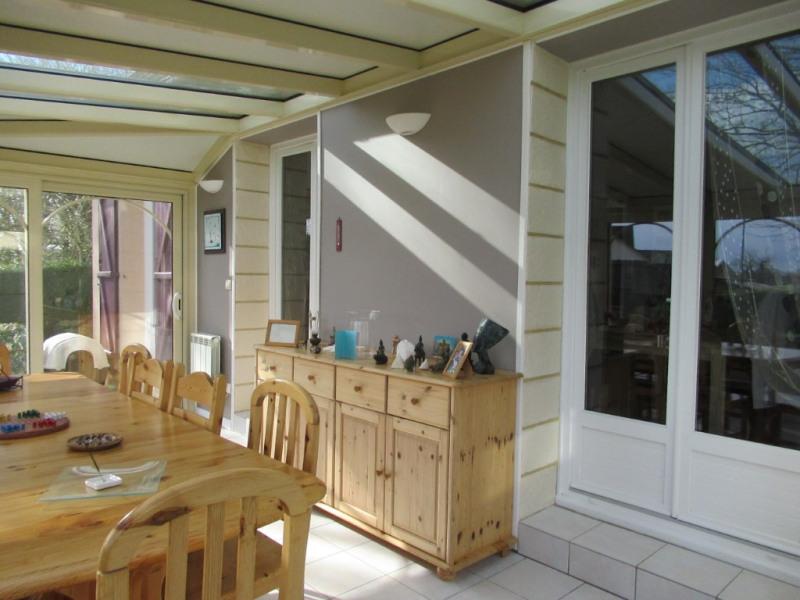 Sale house / villa Cideville 235000€ - Picture 8