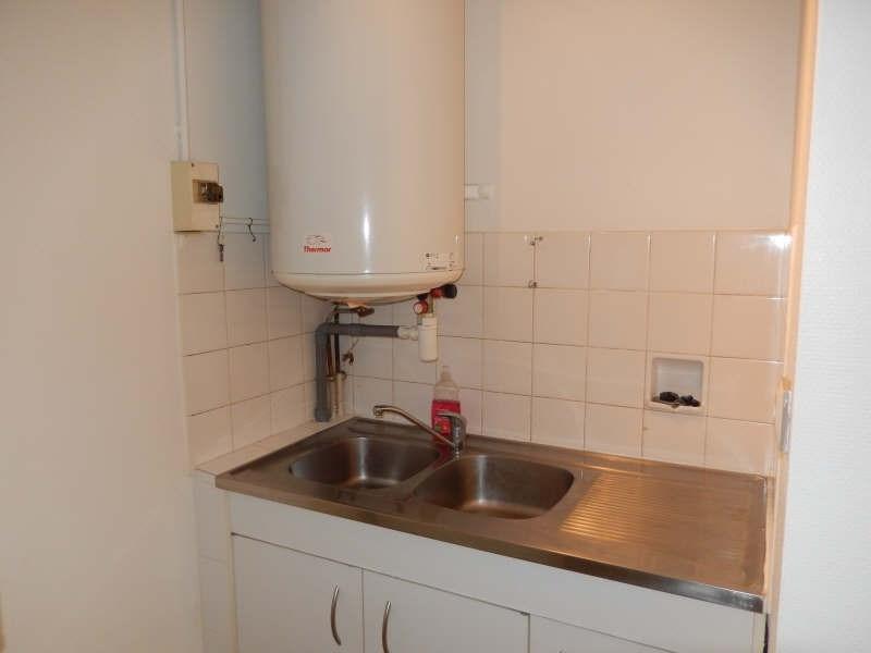 Location appartement Bonneville 383€ CC - Photo 2