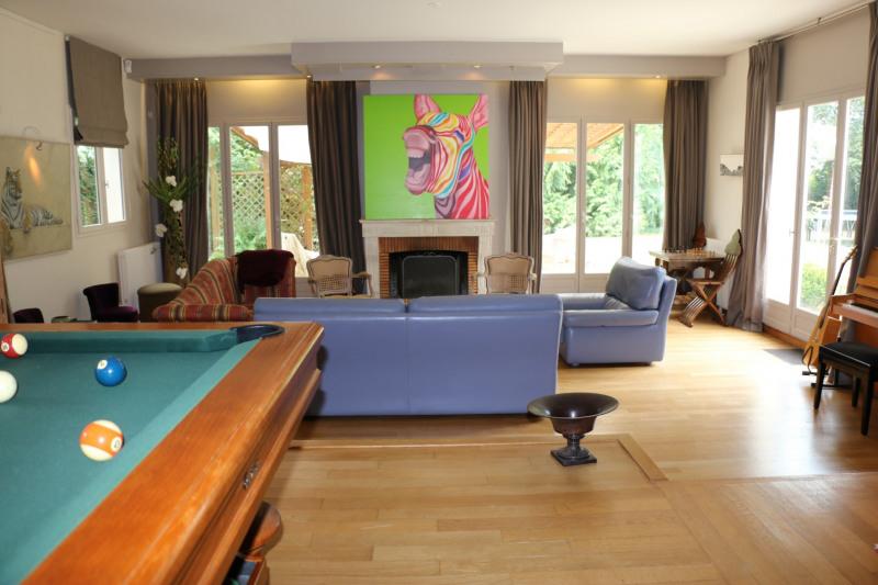 Vente de prestige maison / villa St nom la breteche 1085000€ - Photo 11