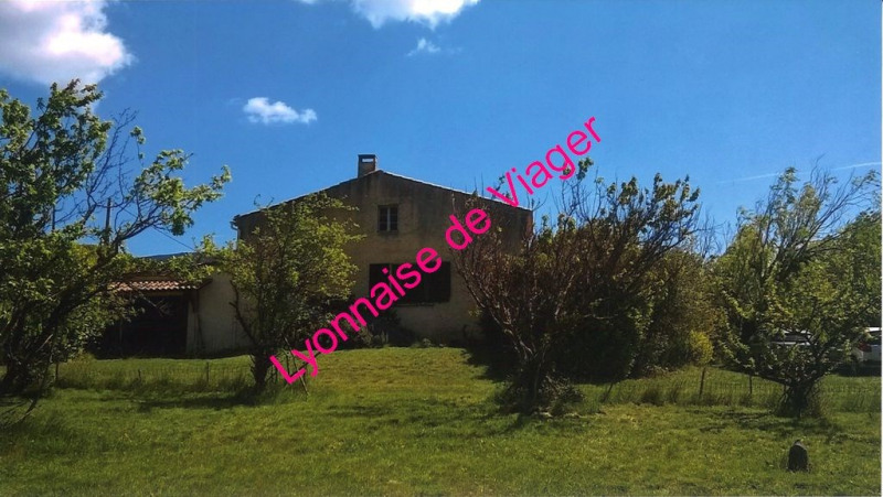 Viager maison / villa Roche-saint-secret-béconne 165 000€ - Photo 5