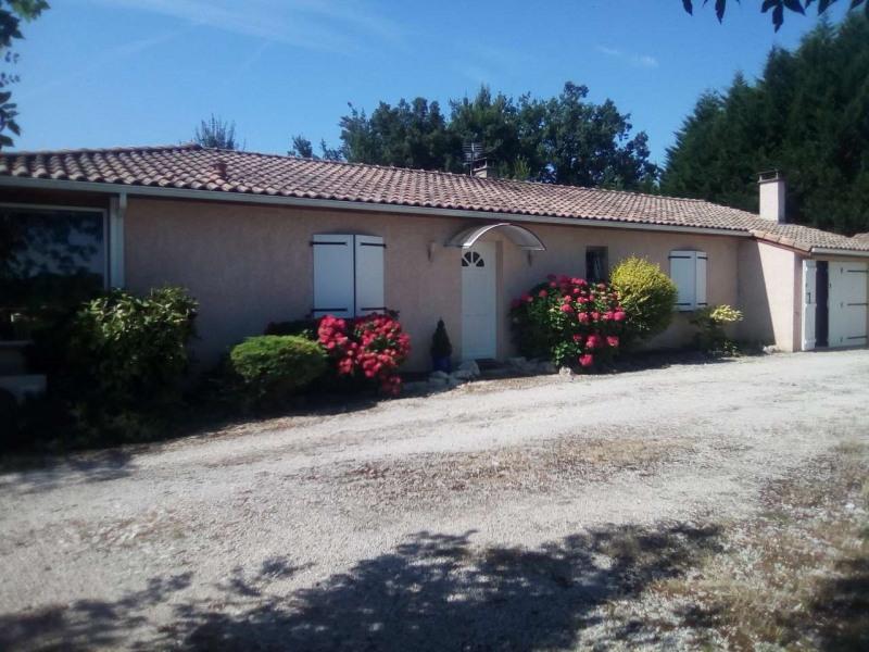 Sale house / villa Samatan 234000€ - Picture 16