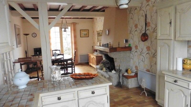 Vente maison / villa Bricqueville la blouette 209000€ - Photo 3