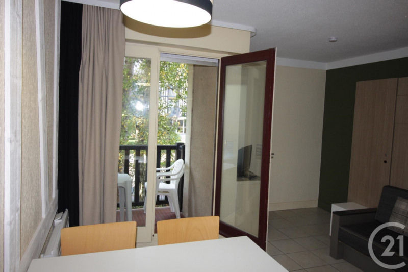Verkoop  appartement Deauville 86000€ - Foto 9