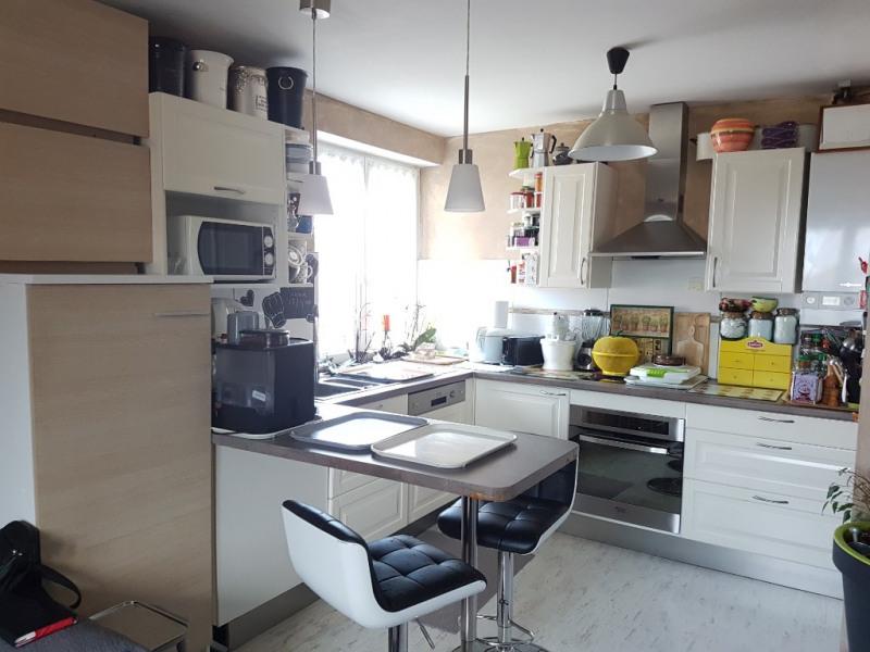 Sale apartment Saint die 98100€ - Picture 4