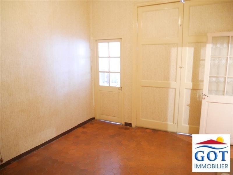 Revenda casa St laurent de la salanque 118500€ - Fotografia 8