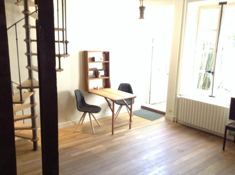 Location appartement Fontainebleau 1300€ CC - Photo 2