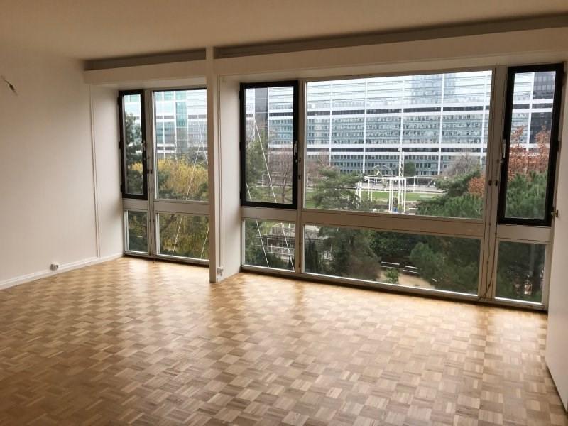 Sale apartment Paris 14ème 850000€ - Picture 4